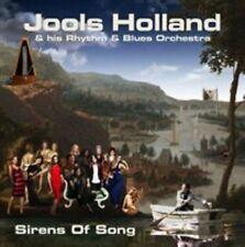 Sirens of Song Jools Holland & His 0825646186075