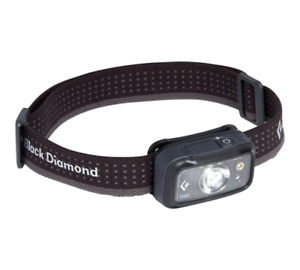 Black Diamond Cosmo 225 Headlamp - Waterproof, Easy Lens Selection RRP£30!!