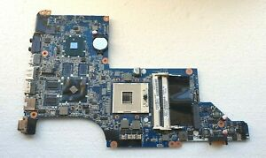 HP Pavilion DV6-3000 DV6-3100 Motherboard INTEL i3 i5 i7 630280-001 DA0LX6MB6H1