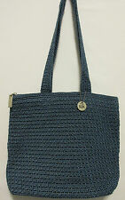 New! The SAK Medium Crochet Shoulder Bag Purse Sky Blue Style #0031SKY QUALITY!