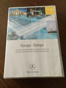 Mercedes-Benz AUDIO APS 30 NAVI CD Version 9.0 Europa sehr guter zustand