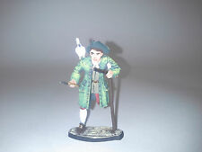 Tin Soldier 54 Mm. Pirate 'Long John' Silver. 17-18 C. New.