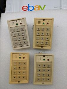 Ademco 5240-12 Keypad for Ademco 1021-12 control panel
