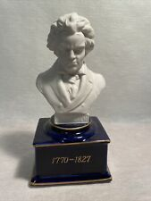 New Listing Music Box Beethoven 1770-1827 Plays Symphony