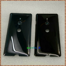 Genuine Glass Battery Back Cover Rear Door For Sony Xperia XZ3 H9436 H8416 H9493