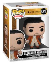 Hamilton - Alexander Hamilton Pop! Vinyl