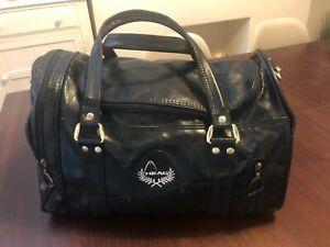 Head Bag. Black. Genuine vintage 1980/90's.