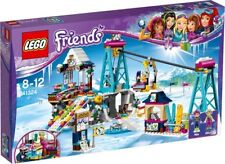 LEGO Friends Snow Resort Ski Lift Set 2017 (41324)
