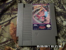 Skate or Die 2: The Search for Double Trouble (Nintendo) NES Game