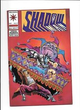 Shadowman #17 | Very Fine+(8.5) | Archer and Armstrong Crossover | 1992 Series