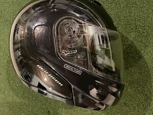 Harley Davidson XL Modular Motorcycle Helmet. Used, Excellent Condition.