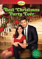 Best Christmas Party Ever [New DVD] Widescreen