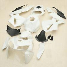 Unpainted ABS Injection Molded Bodywork Fairing Kit For Honda CBR600RR 2005-2006