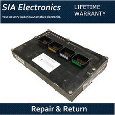 Jeep ECM ECU PCM Repair & Return All Years All Models Jeep ECU Repair