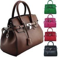 New Ladies Designer Style Celebrity Hobo Shoulder Satchel Bag Women Tote Handbag