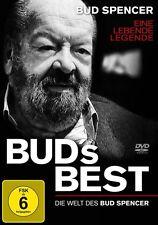 Bud`s Best - Die Welt des Bud Spencer (DVD) Neu&OVP