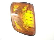 Right Yellow Corner Light Lamp For Mercedes-Benz W124 E260 E280 E300 E320 E500