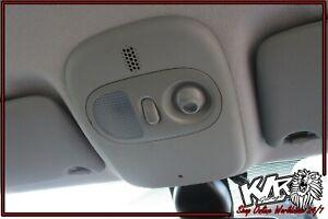 Roof Console Interior Light - Renault Clio Sport 182 2.0L Spare Parts - KLR