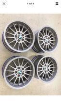 BMW e39 Styling 32   8x17   ET20  und ET 34