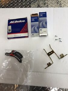 1973-1978 Chevy Truck. NOS G.M. Square Body Parts. C/10. C/20. C/30