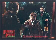 HAMMER HORROR SERIES 2 1996 CORNERSTONE COMMUNICATIONS PROMO CARD P5