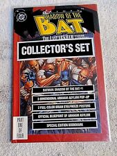 Batman Shadow of the Bat Collectors Set Sealed NM 9.4 or Better