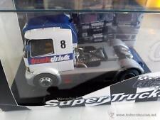 GB TRUCK33L - CAMION MERCEDES FIA 1998 DE FLY