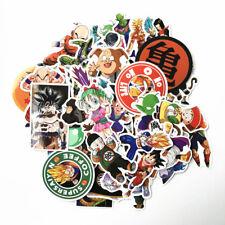 50pcs Dragon Ball Z (DBZ) - Goku Super Saiyan Decal Sticker for Car/Truck/Laptop