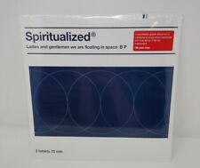 SPIRITUALIZED - Ladies and Gentlemen W.A.F.I.S. 180 Gram 2LP BLACK VINYL New!