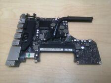 Apple Macbook Pro A1278 13 temprano 2011 Intel i5-2415M logicboard motherboard OEM!