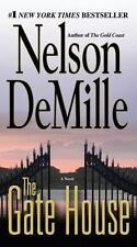 The Gate House by Nelson DeMille (2010, Paperback)