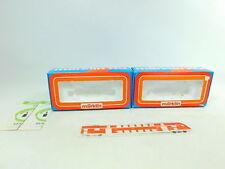 BT861-0, 5 #2x märklin H0 Empty Box with Service-Heft for 3104 Tender / Steam