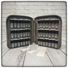 EMF Safe Homeopathy Storage case