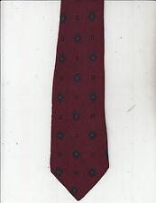 Versace-Gianni Versace-Authenticce-100% Silk Tie -Made In Italy-Va14- Men's Tie