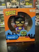 Funko Dorbz Batman Classic TV Series Batgirl #232 Walmart Exclusive Collectible