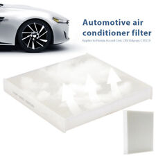 Cabin Air Filter Activated Carbon For Honda Accord Acura Civic CRV Odyssey 35519