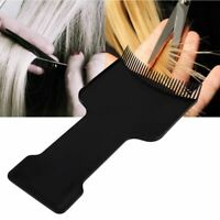 Professional Fashion Hairdressing Hair Applicator Brush Salon Styling Tool USA