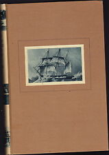TWO YEARS BEFORE THE MAST-R. H. DANA-2 VOLS-SIGNED BY ILLUSTRATOR WEINSTEIN-1964
