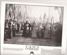 PF 1492 Conquest Of Paradise (Sigourney Weaver)