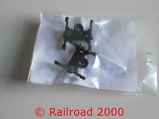 E176821 Märklin 176821 2 Stück Drehgestell Wagen NEU Blende für Doppelstock