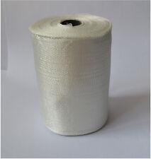 1 Roll Fiberglass Cloth Tape E-Glass Wide 100mm *22m long Fiber Plain Weave