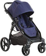 Nagelneu Baby Jogger City Premier Single Stroller Buggy Indigo 16-26-010