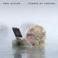 SOUL ASYLUM - CHANGE OF FORTUNE   CD NEW+