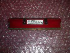 Netlist NLD257R21203F-D32KNA  2GB 2RX4 PC2-3200R 400MHZ ECC Server Memory