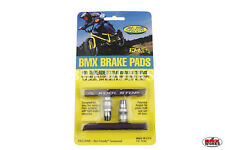 Kool Stop BMX Brake Pads Purple - Sold In Pairs