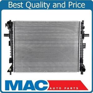 100% LEAK TESTED Radiator 2852 Fits For 06-11 Crown Victoria Grand Marquis 4.6L