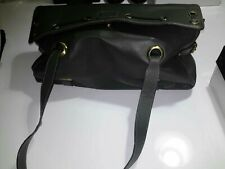 Debenhams OK Boutique Green Leather  Bag