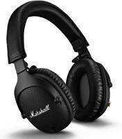 Marshall Monitor II A.N.C. Headphone - Black (1344461)