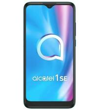 "ALCATEL 1SE AGATE GREEN 32GB ROM 3GB RAM DISPLAY 6.22"" HD DUAL SIM ANDROID"