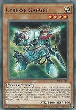 Yu-Gi-Oh: CYBERSE GADGET - SDPL-EN009 - Common Card - 1st Edition